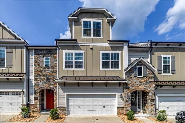 10112 Claire Vista Drive Lot 26, Charlotte, NC 28277 (#3780711) :: Keller Williams South Park