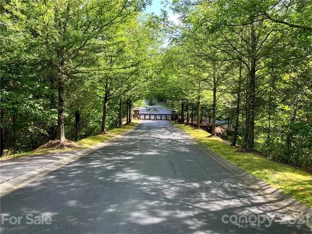 0000 Caddis Lane #91, Horse Shoe, NC 28742 (#3780749) :: Briggs American Homes