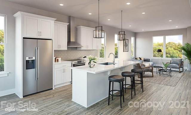 2024 Bryant Park Drive #30, Charlotte, NC 28208 (#3780750) :: Carolina Real Estate Experts