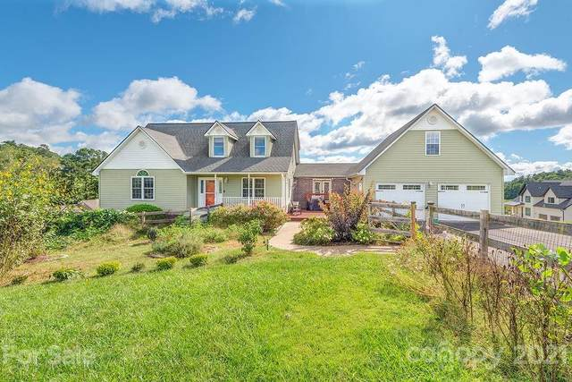 439 Ridgeview Road, Leicester, NC 28748 (#3780761) :: Home Finder Asheville