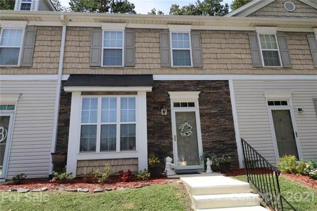 5916 Britt Lane, Dallas, NC 28034 (#3780780) :: Exit Realty Elite Properties