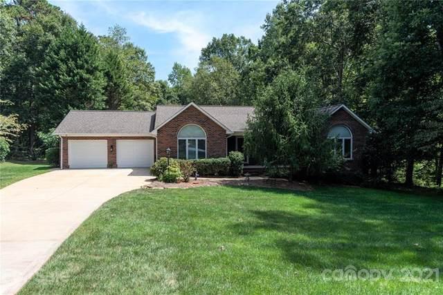 1784 Dogwood Flower Lane, Lincolnton, NC 28092 (#3780803) :: Homes Charlotte