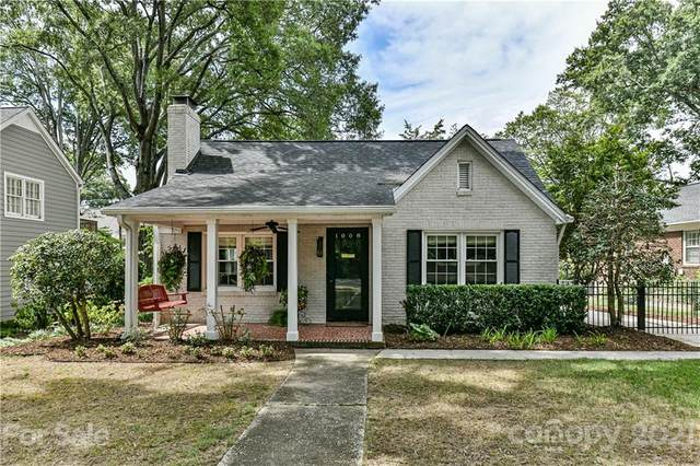1008 Poindexter Drive, Charlotte, NC 28209 (#3780816) :: Briggs American Homes