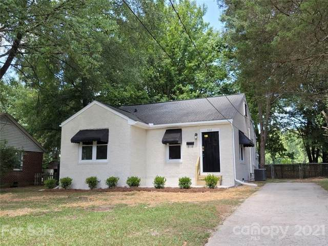 922 Fairmont Avenue, Salisbury, NC 28144 (#3780824) :: Besecker Homes Team