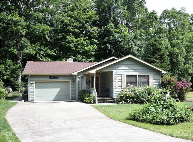 30 Whitewater Drive #3, Maggie Valley, NC 28751 (#3780831) :: Home Finder Asheville