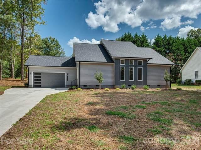 1317 Wyanoke Avenue #40, Shelby, NC 28152 (#3780838) :: Briggs American Homes
