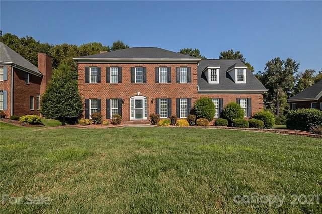 1402 Bershire Lane, Charlotte, NC 28262 (#3780849) :: LePage Johnson Realty Group, LLC