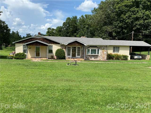 1079 Amherst Road, Morganton, NC 28655 (#3780852) :: Caulder Realty and Land Co.