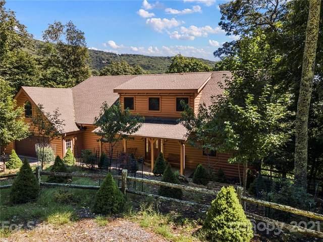 852 Mayapple Lane #61, Mars Hill, NC 28754 (#3780855) :: Robert Greene Real Estate, Inc.