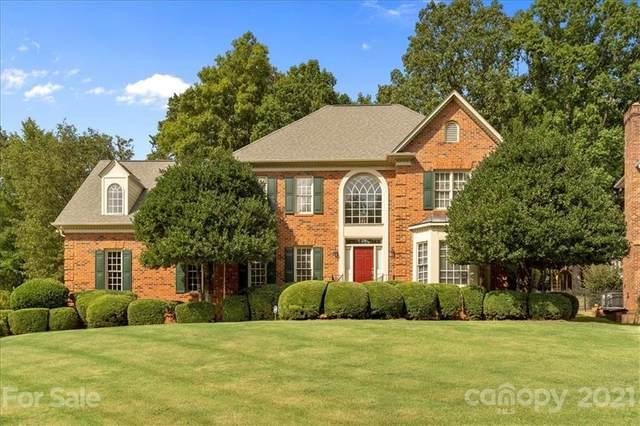 10416 Oak Pond Circle, Charlotte, NC 28277 (#3780870) :: Keller Williams South Park