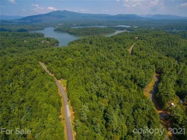 V/L Waters Edge Drive 6-16, 7-16 & 8-, Nebo, NC 28761 (#3780916) :: LePage Johnson Realty Group, LLC