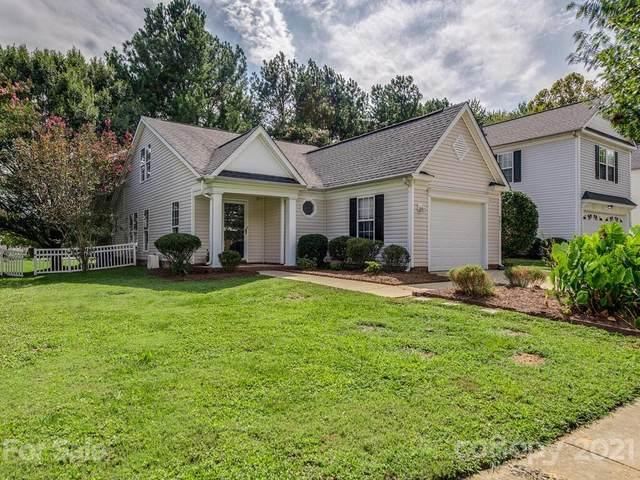 5022 Silabert Avenue, Charlotte, NC 28205 (#3780925) :: Carver Pressley, REALTORS®