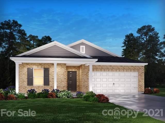 11905 Red Leaf Drive, Charlotte, NC 28215 (#3780940) :: DK Professionals