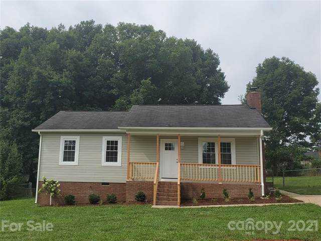 2308 Woodfield Circle, Gastonia, NC 28056 (#3780947) :: LePage Johnson Realty Group, LLC