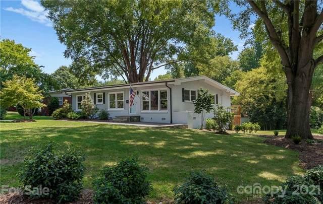 1600 Edgewater Drive, Charlotte, NC 28210 (#3780956) :: Homes Charlotte