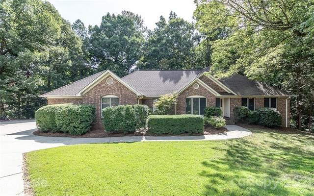 1718 Glen Echo Place, Rock Hill, SC 29732 (#3780963) :: Carlyle Properties