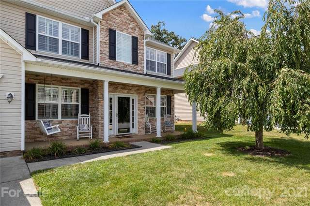 88 Roanoke Road, Fletcher, NC 28732 (#3780978) :: Robert Greene Real Estate, Inc.
