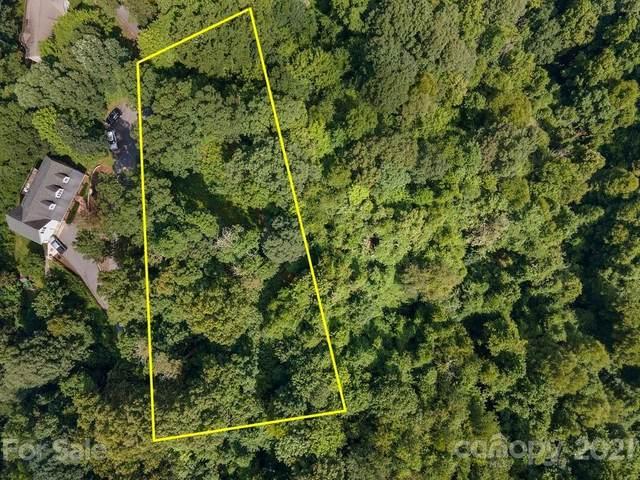 21 Powderhorn Ridge Lot #21, Canton, NC 28716 (#3780987) :: LePage Johnson Realty Group, LLC