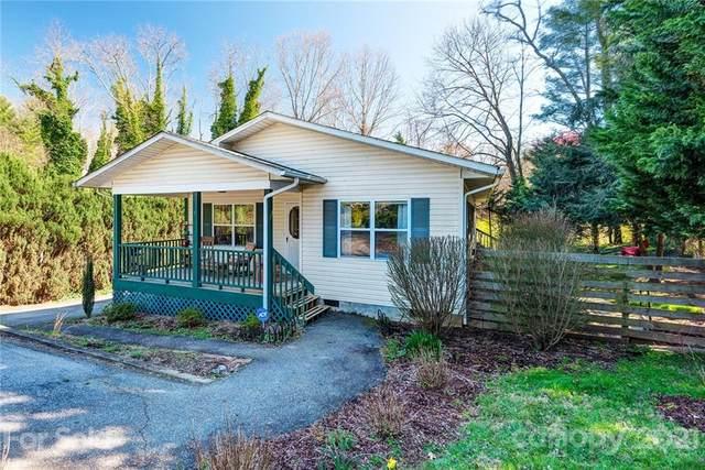 7 Wilson Creek Drive, Asheville, NC 28803 (#3781002) :: SearchCharlotte.com