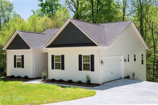132 Meadow Glen Drive, Troutman, NC 28166 (#3781003) :: MOVE Asheville Realty