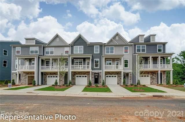 10215 Glenmere Creek Circle Lot 58, Charlotte, NC 28262 (#3781024) :: Caulder Realty and Land Co.