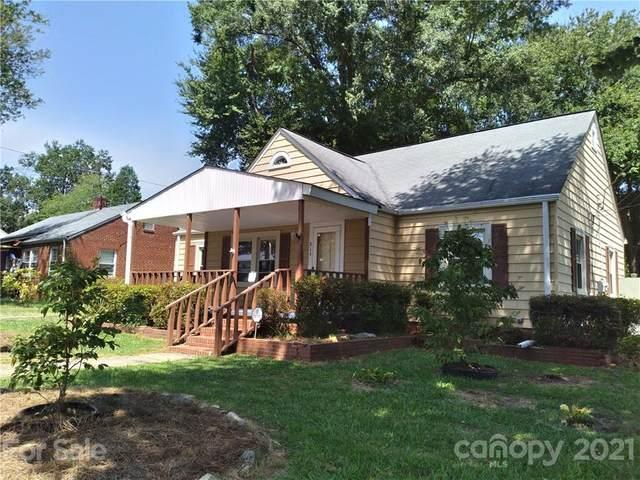 816 Fairmont Avenue, Salisbury, NC 28144 (#3781030) :: Austin Barnett Realty, LLC