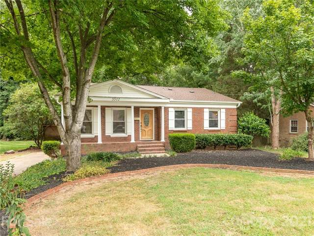 5512 Galway Drive, Charlotte, NC 28215 (#3781049) :: Carlyle Properties