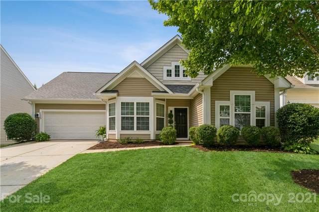 7023 Carrington Pointe Drive, Huntersville, NC 28078 (#3781051) :: Keller Williams Realty Lake Norman Cornelius