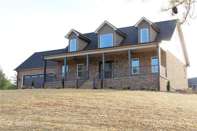 5272 Antler Creek Drive, Granite Falls, NC 28630 (#3781065) :: LePage Johnson Realty Group, LLC