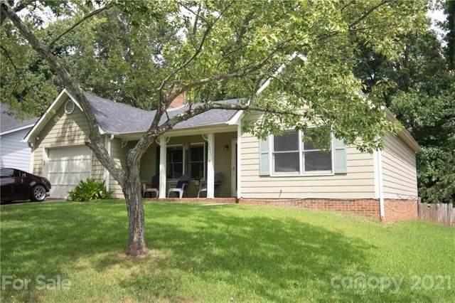 7211 Rockwood Forest Lane, Charlotte, NC 28212 (#3781079) :: Caulder Realty and Land Co.