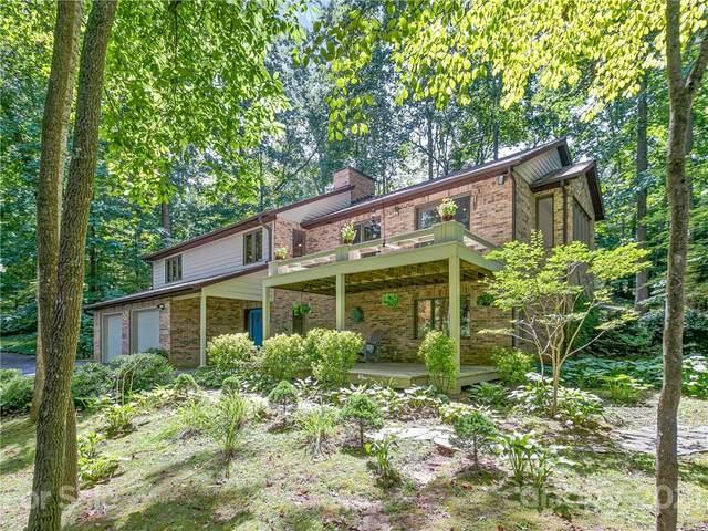 323 Cedar Crest Drive, Asheville, NC 28803 (#3781096) :: Besecker & Maynard Group