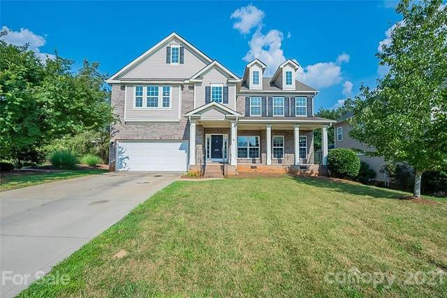 2305 Merryvale Way, Waxhaw, NC 28173 (#3781109) :: Home and Key Realty