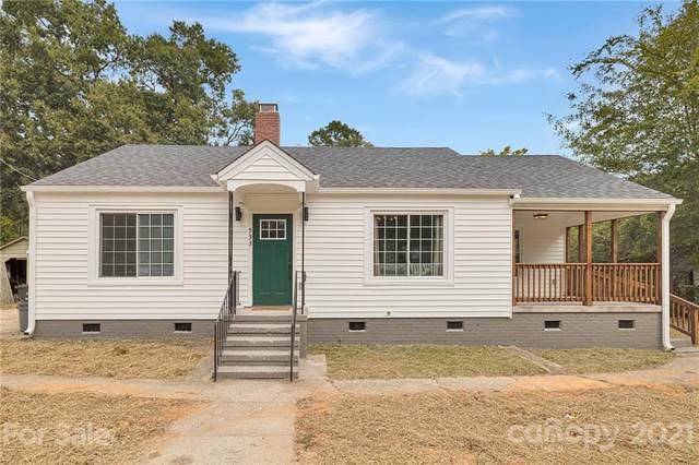 533 Arch Drive, Rock Hill, SC 29730 (#3781110) :: Love Real Estate NC/SC