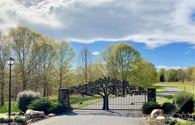 0 Ole Plantation Drive Lot 23, Rutherfordton, NC 28139 (#3781116) :: Mossy Oak Properties Land and Luxury