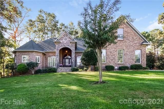 7806 Turnberry Lane, Stanley, NC 28164 (#3781117) :: Robert Greene Real Estate, Inc.