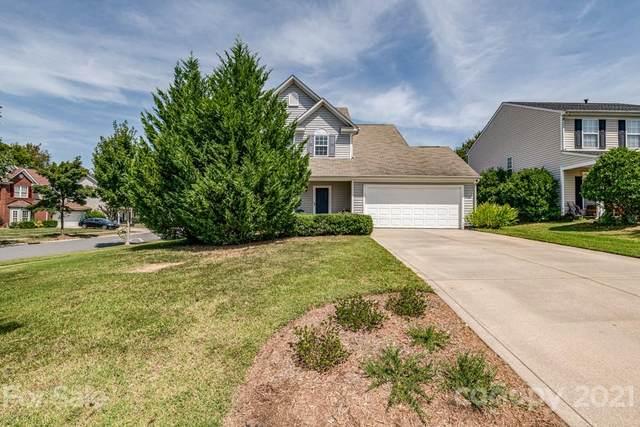 11801 Creek Turn Drive, Charlotte, NC 28278 (#3781121) :: LePage Johnson Realty Group, LLC