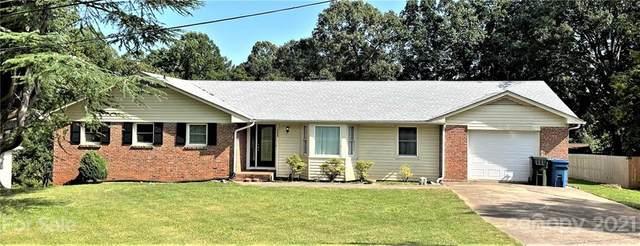 4250 1st Street NE, Hickory, NC 28602 (#3781124) :: Besecker Homes Team