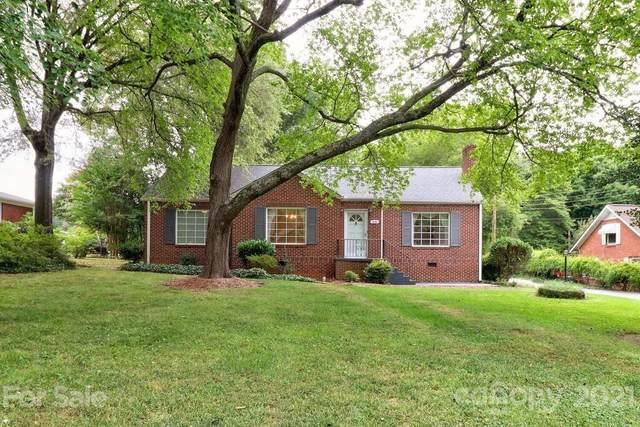 1616 Statesville Boulevard, Salisbury, NC 28144 (#3781136) :: LePage Johnson Realty Group, LLC