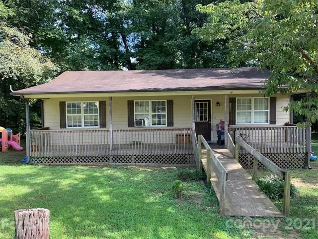 13609 Circle Drive, Charlotte, NC 28262 (#3781152) :: Ann Rudd Group