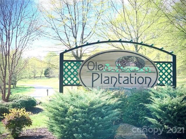 0 Shady Bark Lane Lot 38, Rutherfordton, NC 28139 (#3781166) :: Mossy Oak Properties Land and Luxury