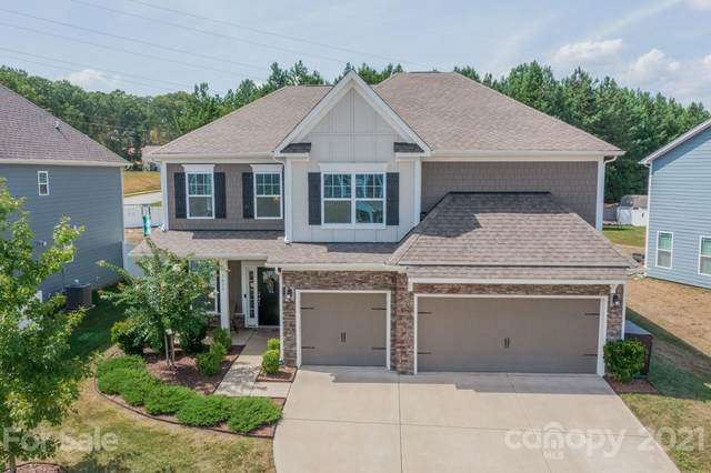 3017 Spinner Court, Denver, NC 28037 (#3781173) :: Carlyle Properties