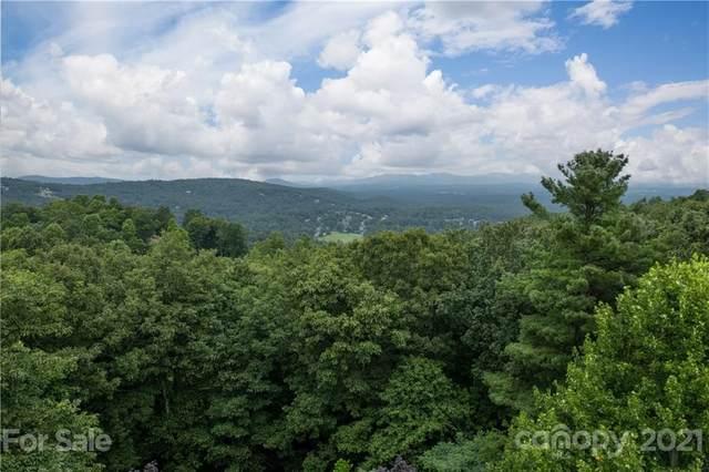6.34 Acres Waverly Court 18, P19 & 21, Flat Rock, NC 28731 (#3781177) :: Modern Mountain Real Estate