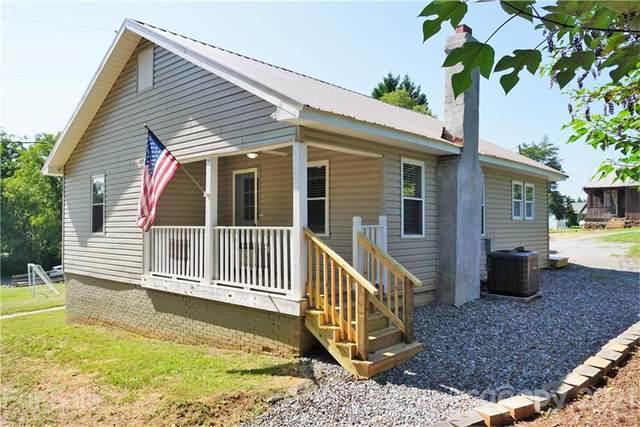 104 Overlook Drive, Morganton, NC 28655 (#3781191) :: Premier Realty NC