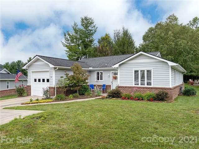 40 Doanbury Court, Hendersonville, NC 28792 (#3781204) :: Mossy Oak Properties Land and Luxury