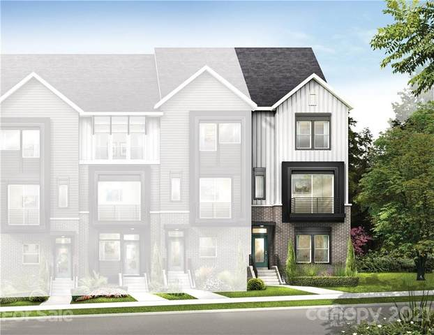 594 West End Drive Wet0846, Charlotte, NC 28208 (#3781209) :: Love Real Estate NC/SC