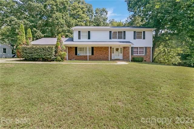 7723 Gayle Avenue, Charlotte, NC 28212 (#3781216) :: Besecker & Maynard Group