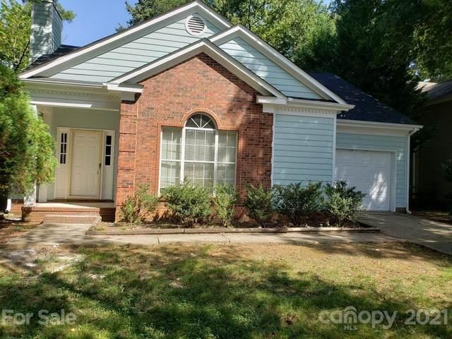 9113 Fairbridge Road, Charlotte, NC 28277 (#3781220) :: LePage Johnson Realty Group, LLC