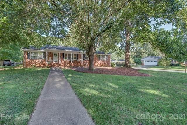 2311 Helen Drive, Gastonia, NC 28054 (#3781221) :: Exit Realty Elite Properties