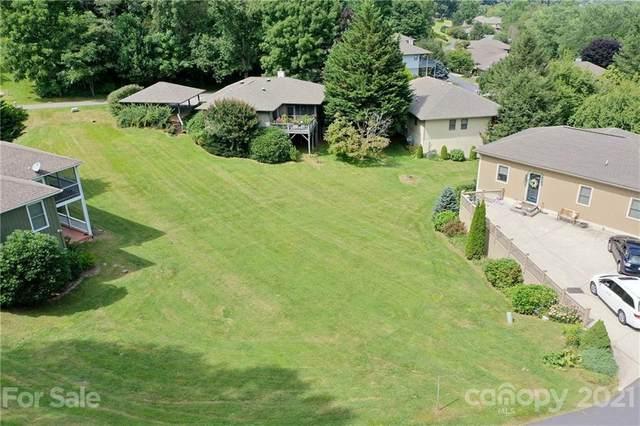 00 Winghaven Heights #307, Waynesville, NC 28786 (#3781233) :: Modern Mountain Real Estate