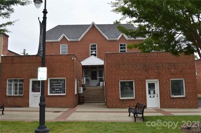 228 Broad Street, Statesville, NC 28677 (#3781249) :: DK Professionals